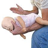 ZBYL CPR Baby Infant Formation Mannequin pour l'enseignement De La...