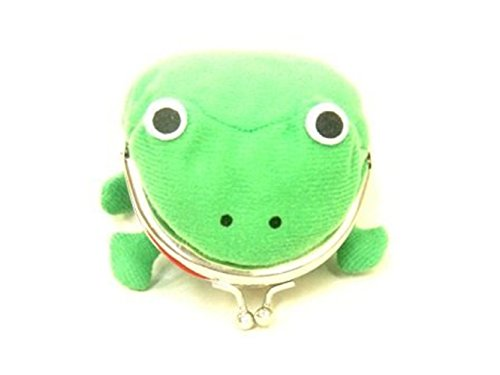 The 'wallet becomes' wallet wallet coin case cosplay props frog coin purse pouch of frog cute frog (complaining) Uzumaki Naruto - NARUTO - Naruto (japan import)