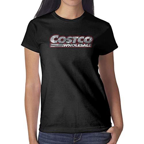 Women T Shirt 3D Drawing Crew Neck Short Sleeve Cotton Soft Shirt Tops