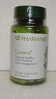 Pharmanex Cortitrol 60 Capsules