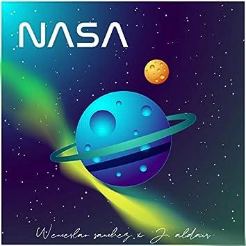 Nasa (feat. Javier Aldair)