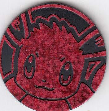 ポケモンカードゲーム SMI ポケモンコイン [イーブイ 赤] スターターセット 炎のブースターGX 水のシャワーズGX 雷のサンダースGX