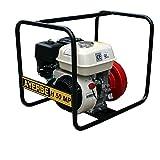 Ayerbe AY-H 50-MP Motobomba Centrifuga de Media Presión con Motor Honda, 50m Altura
