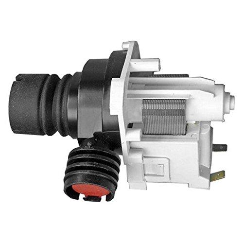 Pumpe Rohrreinigungs-Spirale–Spülmaschinenfest–AEG, Electrolux, Ikea, Juno, Progress, Zanker, Zanussi