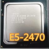 Intel Xeon E5 2470 E5-2470 SR0LG 2.3GHz 8-Core 20M LGA1356 E5-2470 CPU Processor