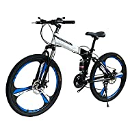 Designed to be the most versatile and economical entry-level mountain bike to meet all your cycling needs. Enjoy a commuter bike designed for cycling,so you can ride anywhere or ride with friends. We use the highest quality carbon steel in our bicycl...