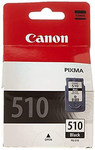 Ink Cartridge Black PG-510/2970B001 CANON
