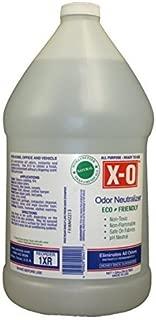 X-O Odor Neutralizer Ready-To-Use, 1-Gallon, Clear by XO