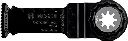 Bosch Professional 2608662561 Accessorio per Utensili Multifunzione