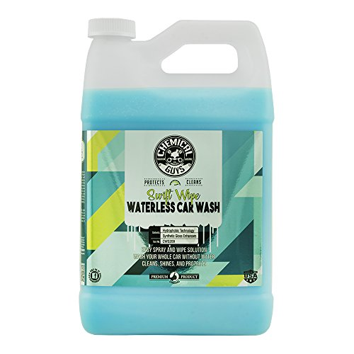 Chemical Guys CWS209 Swift Wipe Waterless Car Wash, 128. fl. oz