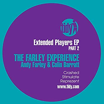 Extended Players EP, Pt. 2