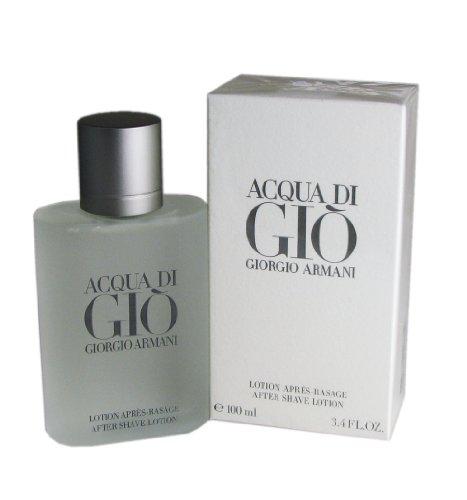 Giorgio Armani Acqua Di Gio After-Shave-Lotion, 100ml