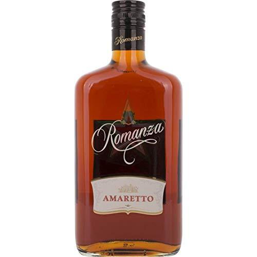 Romanza Amaretto 20,00% 0,70 Liter