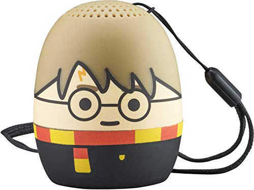 Red String Mini Altavoz Harry Potter Personaje con Bluetooth, Multicolor