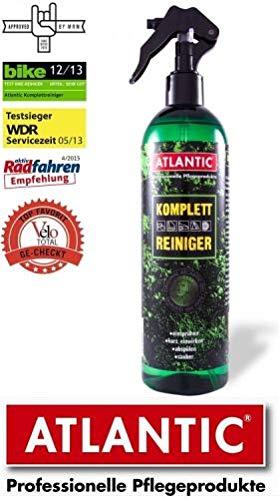 Atlantic Komplettreiniger 500 ml Sprühflasche (5194)