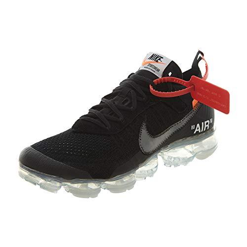 Nike The 10 : Nike Vapormax FK 'Off White' - AA3831 002