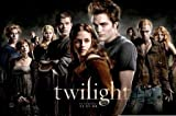 Twilight – US Imported Movie Wall Poster Print - 30CM X