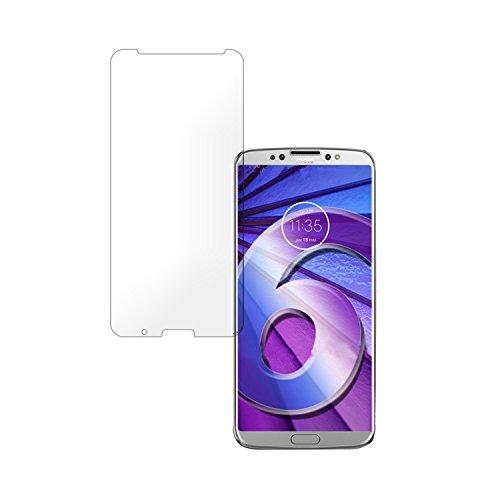 Película de Silicone, Husky para Moto G6 Plus, Capa Protetora para Celular, Transparente