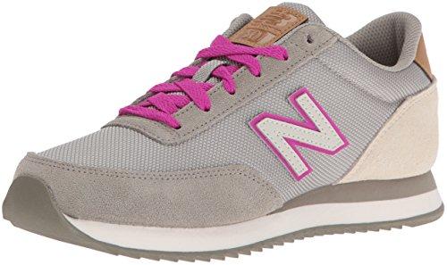 New Balance Women's 501 Fashion Sneaker, Taupe, 7 B US