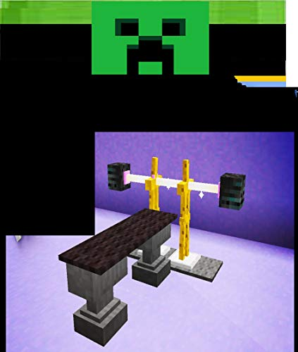 Minecraft How to make a Gym (English Edition)