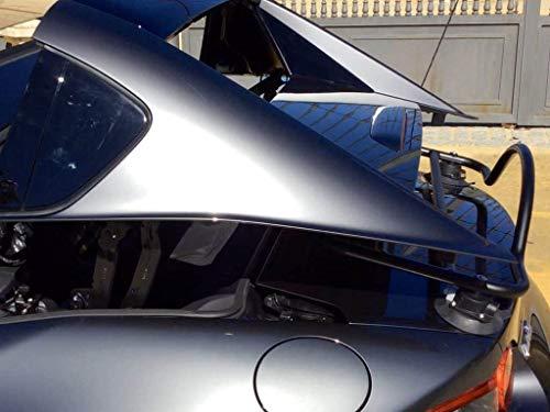 revo-rack.com Mazda MX5 RF Gepäckträger