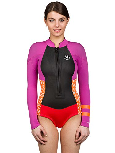 Hurley Fusion 202 Spring Suit, Color:...