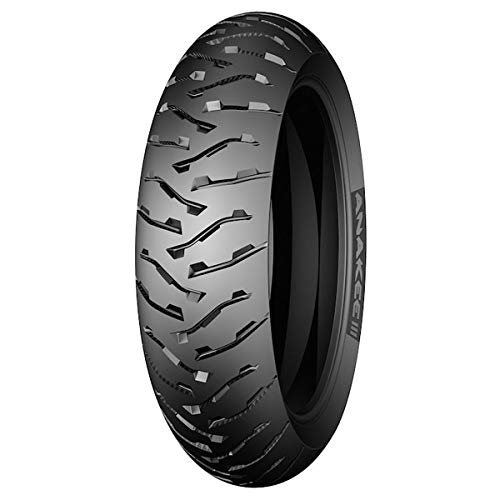Michelin Anakee III Dual/Enduro Rear Motorcycle Radial Tire - 150/70R17 69V
