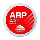 ハヤシワックス オールラウンド ペーストワックス ARP ALL ROUND PASTE HAYASHI WAX