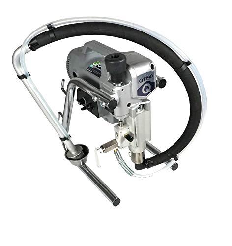 QTech QT190 Airless Paint Sprayer 110V