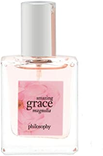 philosophy amazing grace magnolia