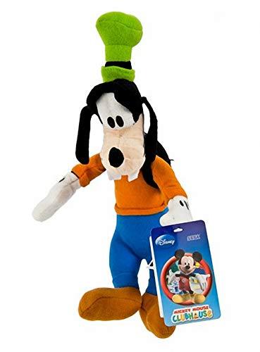 Clubhouse Peluche Disney Perro Goofy 25 CM
