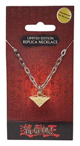 Fanattik Yu-Gi-Oh Limited Edition Unisex Necklace