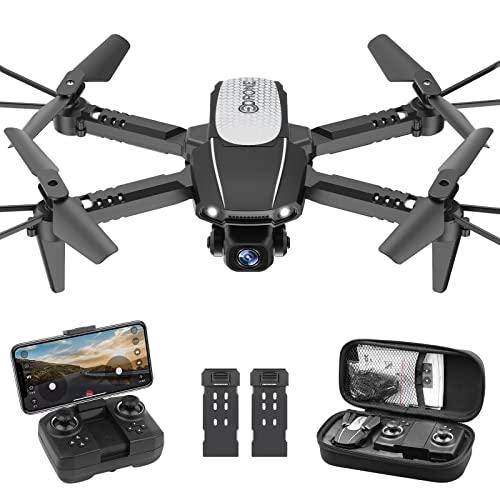 Beasaf Drohne mit Kamera, 1080P HD...