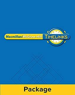 TimeLinks, Grade 6, Leveled Reader, Beyond Level, Set (OLDER ELEMENTARY SOCIAL STUDIES)