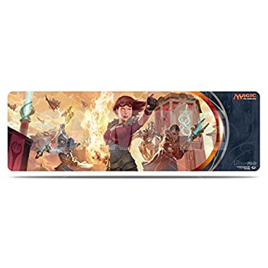 Magic the Gathering: Aether Revolt 8ft Table Play Mat - Key Art
