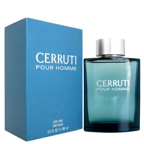 Nino Cerruti Pour Homme Aftershave 100ml, 1er Pack (1 x 100 ml)