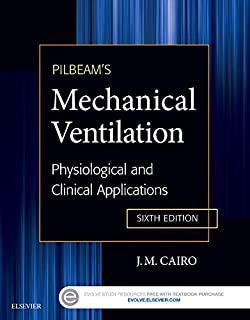 pilbeam mechanical ventilation