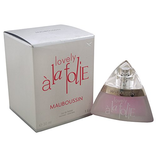 Mauboussin Lovely à la folie Eau de Parfum 30 ml