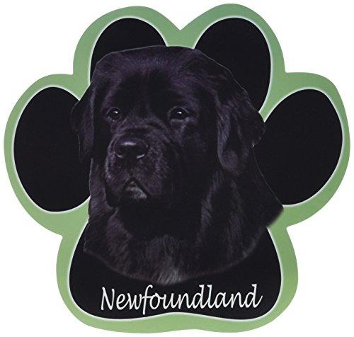 E&S Pets Newfoundland Non Slip Paw Shaped Mouse P