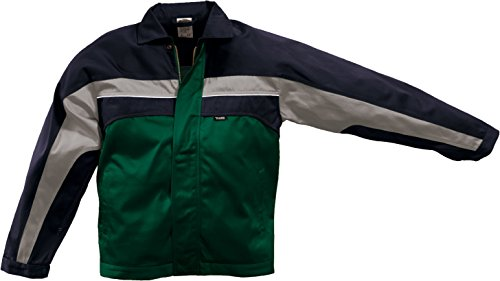 TRIUSO - Giacca - Uomo-Donna verde 60/62