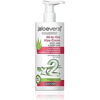 Zuccari Crema D'Aloe Universale - 300 Ml