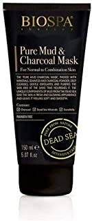 Best biospa therapy charcoal mask Reviews