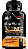Turmeric Curcumin Supplement 19X Stronger...
