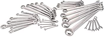 32-Piece Craftsman SAE / Metric Wrench Set