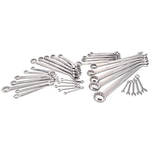 CRAFTSMAN Wrench Set, SAE / Metric