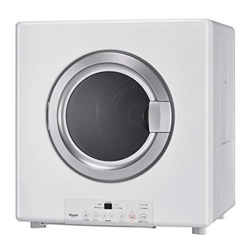 リンナイ ガス乾燥機 RDT-80 都市ガス用 ガス衣類乾燥機