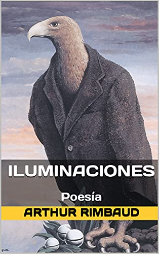 Iluminaciones: Poesía (Spanish Edition)