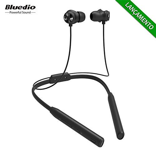 Bluedio TN2 Sports Bluetooth Earphone with Active Noise Cancelling/Wireless Headset for Phones and Music