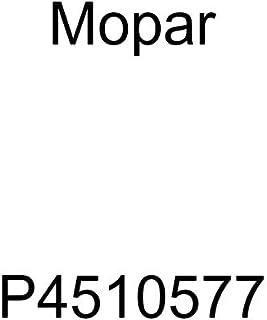 Mopar P4510577 Valve Cover