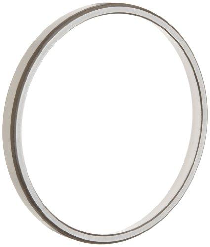 TIMKEN ll217810# 3Tapered rodamiento de rodillo, taza, precisión tolerancia, diámetro exterior recta, acero, pulgadas, 4.7810'Diámetro exterior, 0.4375' Ancho